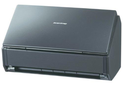 Fujitsu ScanSnap iX500 Scanner (600dpi, WLAN, USB 3.0)