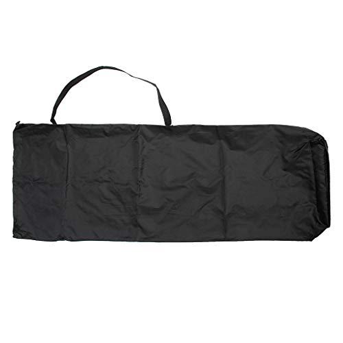 kexinda Waterproof Portable Travel Baby Umbrella Stroller Storage Bag Pushchair Oxford Cloth Cover Drawstring Closure