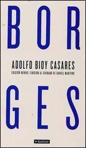 Borges (ed. Minor) AMÉRICA