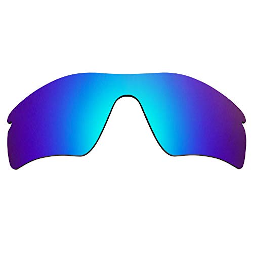 Lentes de repuesto compatibles con OAKLEY RADAR PATH Polarizado Azul Mirror