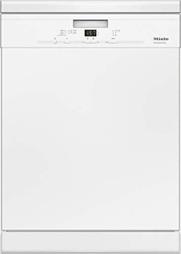 Miele G 4932 SC BRWS Lavastoviglie Libera Installazione, 0.84 W, 448 Litri, 45 Decibel, Bianco