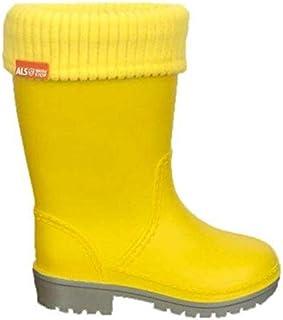 Alisa Kids Lightweight Rainboots