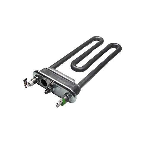 MarelShop-Resistenza lavatrice 1700W 230V con foro per Indesit Ariston