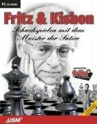Fritz & Kishon - Schachspielen mit dem Meister der Satire