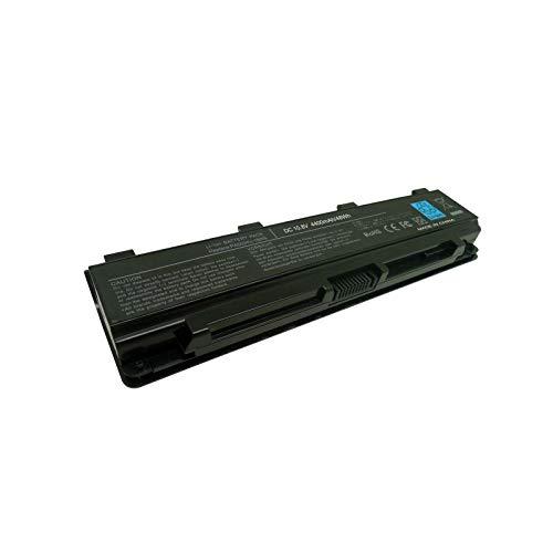 Batería Toshiba C850 11.1V 4400mAh/49Wh compatible con Toshiba Satellite C670 | C800 | C805 | C840 | C845 | C850 | C855 | C870 | C875 | L800 | L805 | L830 | L830D | L835 | L840 | L845 | L850 | L855 | L870 | L875 | M800 | M801 | M805 | M845 | P800 | P840 | P845 | P850 | P855 | P870 | P875 Satellite Pro C800 | C805 | C840 | C845 | C850 | C555 | C870 | C875 | L800 | L805D | L830 | S800 | S840D y part number PA5024U-1BRS | PA5109U-1BRS | PABAS260