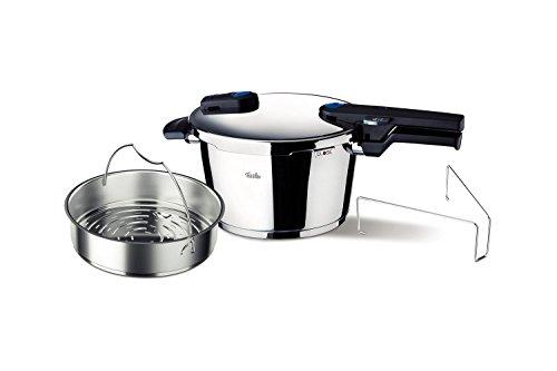 Fissler Vitaquick Pressure Cooker Review