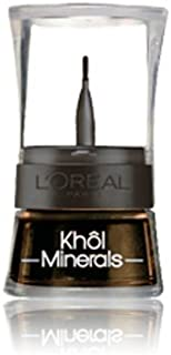 L'Oréal Paris Khol Minerals Eyeliner 05, marron glace