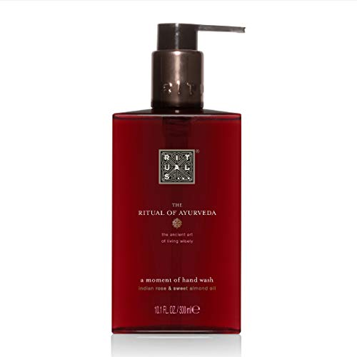 RITUALS The Ritual of Ayurveda Handseife, 300 ml