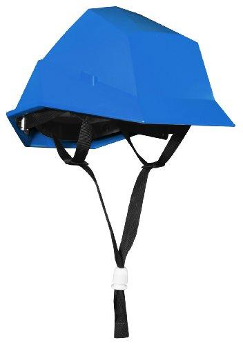 カクメット KAKUMET B-type B1 ブルー 工事用 作業用 防災用 ヘルメット