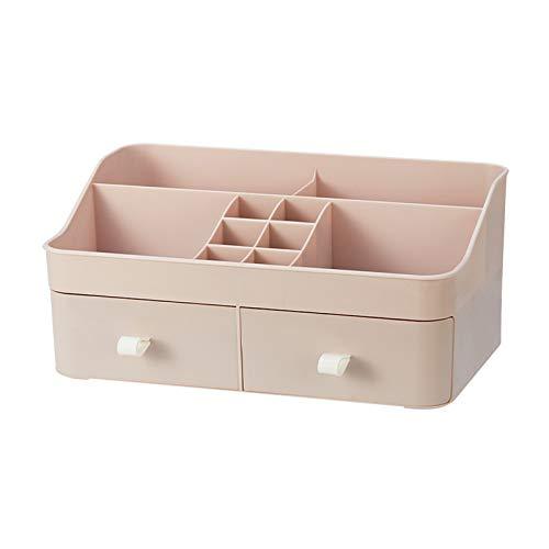 LQKYWNA Caja De Almacenamiento Multifuncional Tipo De Cajón Organizador De Almacenamiento Uso para Oficina De Escritorio En Casa