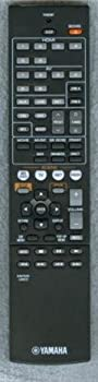 Yamaha RAV522 Remote Control Part # ZJ665100