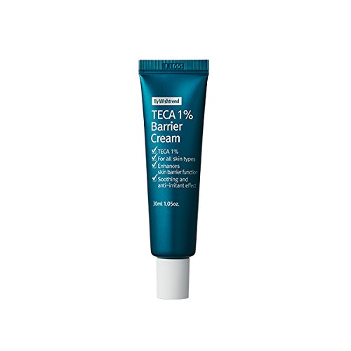 By Wishtrend Teca 1% Barrier Cream (Hautschutzcreme)