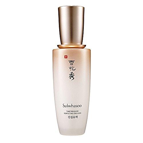 Sulwhasoo Timetreasure Perfecting Emulsion