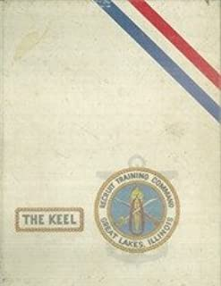 (Custom Reprint) Yearbook: 1976 US Navy Recruit Training Command - Keel Yearbook (Great Lakes, IL)