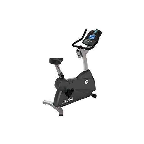 Life Fitness LifeCycle C1 - Bicicleta estática