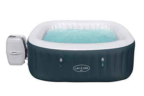 Lay-Z-Spa Ibiza Hot Tub