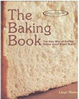 The Baking Book 0832606340 Book Cover