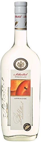 Scheibel Premium Aprikose-Marille, 1er Pack (1 x 700 ml)