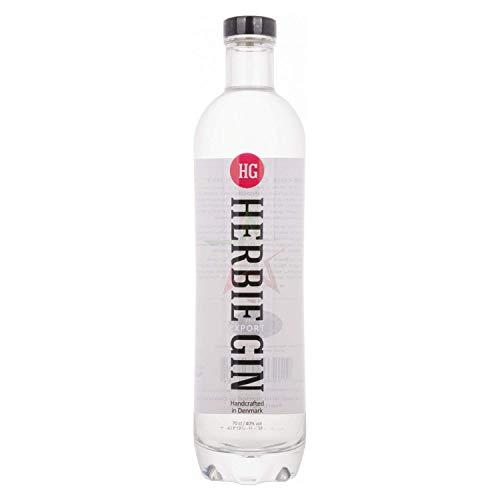 Herbie Gin Export 40,00% 0,70 Liter