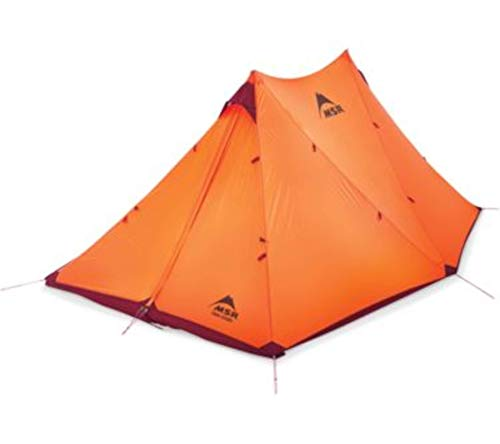 MSR Twin Sister 2-Person Shelter Tent 141[並行輸入]