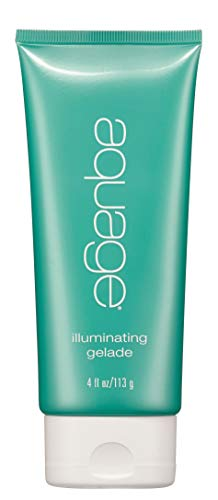 AQUAGE Illuminating Gelade, 4 Oz, Medium to Firm-Hold Texturizer, Creates Exceptional Control with Texture and Randomness, For Wet Hair and Shorter Styles
