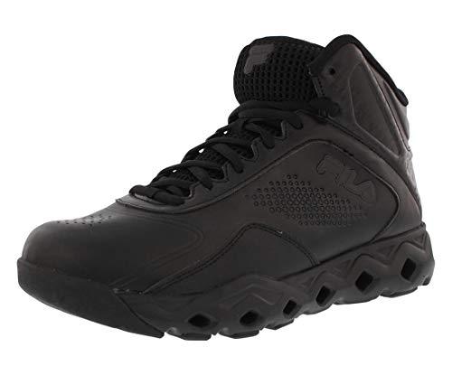 Fila Big Bang 4 Ventilated Basketball Men's Shoes Size 8.5