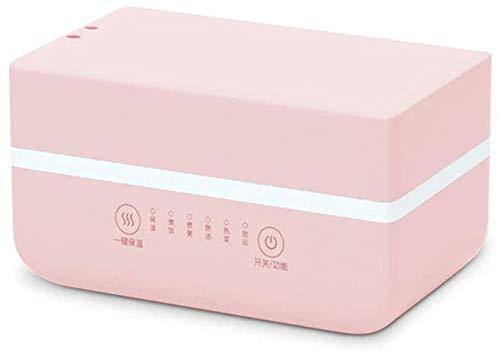LINANNAN Calentador eléctrico de la Alimentación, 1L portátil de la Caja de...