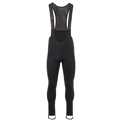 Deep Winter Bibtight Essential Heren