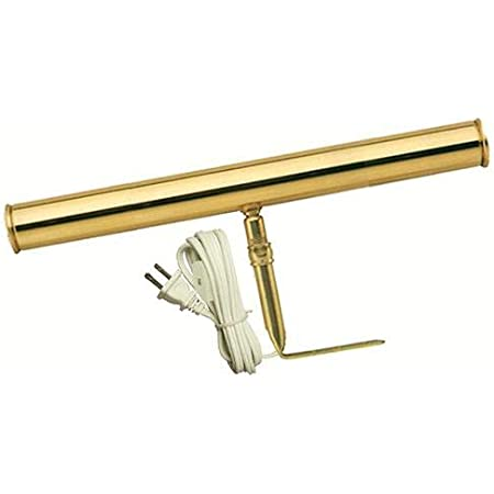 Picture Light 14/'/' Inch Brass For Painting Display Wall /_Pct14