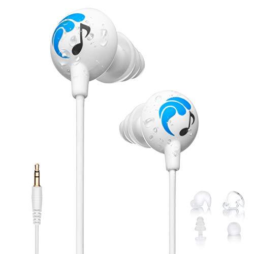 Swimbuds Headphones