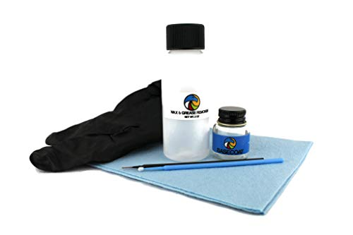 Genuine OEM Automotive Touch Up Paint (Basecoat KIT) for Toyota - Select Your Color (1D7 Silver Shadow Pearl)