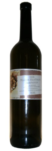 2006 Riesling Beerenauslese - Pölicher Held - lieblich - 0,75 L Flasche