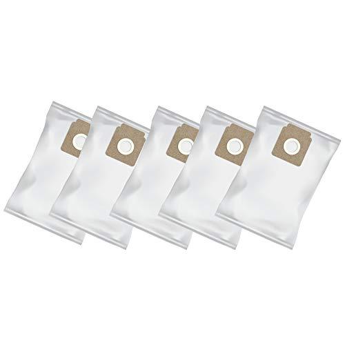 5 bolsas de fieltro para aspiradora K� rcher
