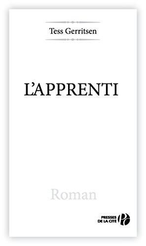L'apprenti (SANG D ENCRE)