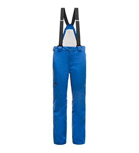 Spyder Herren Dare Tailored Skihose M blau