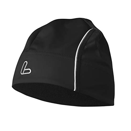 LÖFFLER Windstopper TVL HAT Mütze, Black, OS