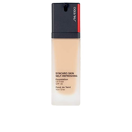 Shiseido Synchro Skin Self Refreshing Foundation 350 Maple, 30 ml