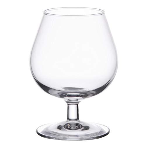 Arcoroc DP094, 6 bicchieri dabrandy e cognac, 250ml
