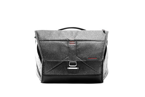 Peak Design Everyday Messenger Bag 15' (Charcoal) VERSION 2