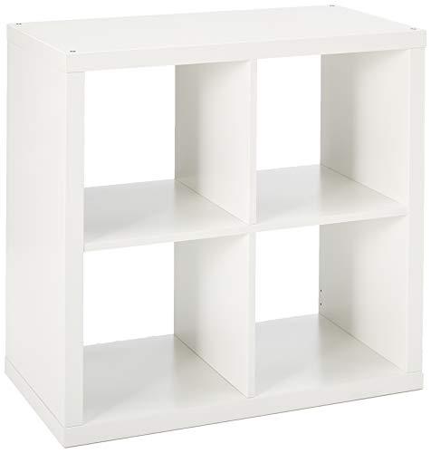IKEA KALLAX plank wit (77x39x77 cm)