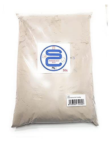 Mortero Seco M-7,5 Bolsa 5kg
