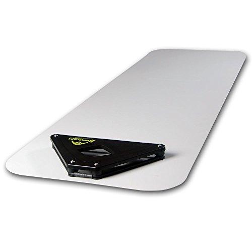 Boomerang Passer Trainingsboard Eishockey Schuss & Passtraining
