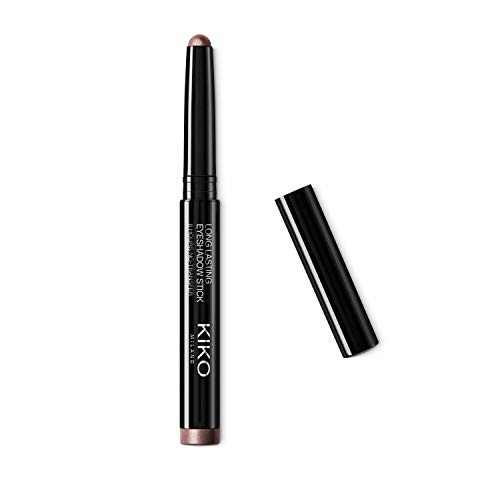 KIKO Milano Long Lasting Stick Eyeshadow, 05 Rosy Brown, 1,6 g