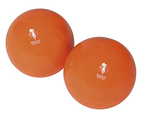 Franklin Ball, soft 2 St. orange