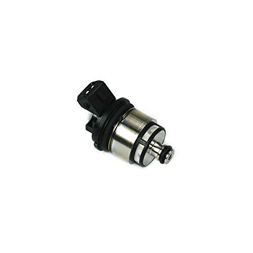 LandiRenzo Med GI25-65 - Inyector para AMP/Bosch, Color Negro
