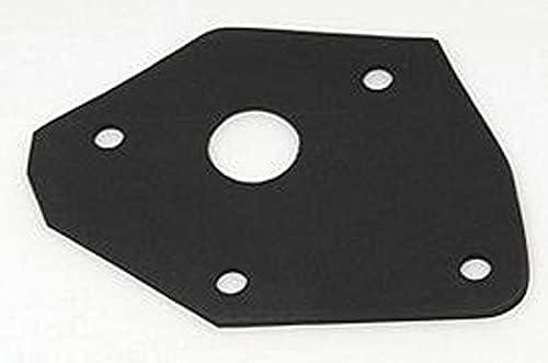 Eckler's Full High quality Size Chevy Lower 1969- Over item handling Steering Column Seal Floor