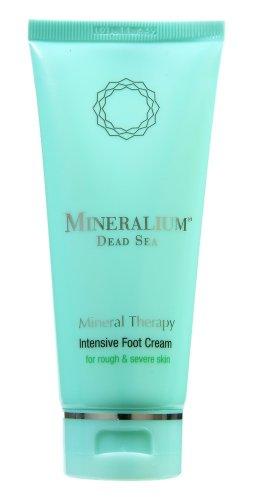 mineralium Dead Sea Mineral Therapie Fuß Creme 3,4Fl Oz/100m