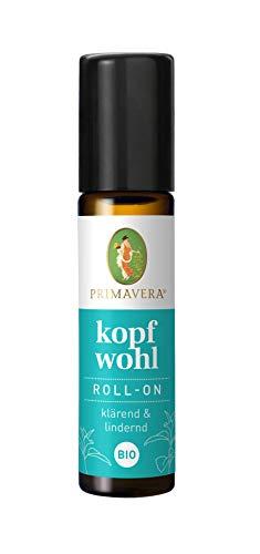 Primavera® - Aroma Roll-On - Kopfwohl...