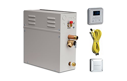 EliteSteam Steam Shower Generator System