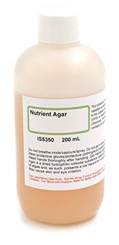 Innovating Science Mixed Nutrient Agar, 200mL